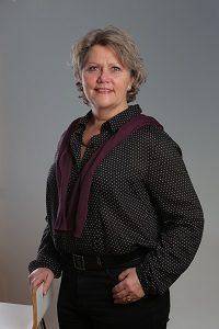 Psykolog Bodil Bergo Friis